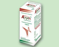 Prostatitis treatment drug of choice osteomyelitis